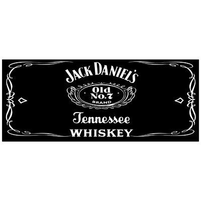Jack Daniels Banner Size: 30