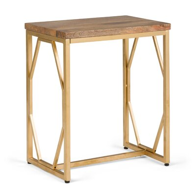Selma End Table
