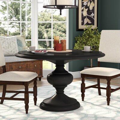 Kerri Dining Table Size: 30 H x 48 L x 48 W