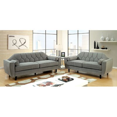 Macaluso Configurable Living Room Set