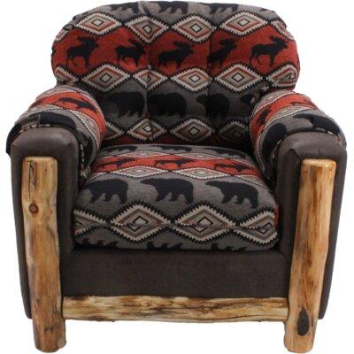 Tatman Club Chair