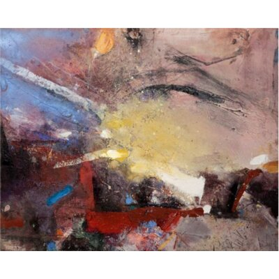 'Abstract' Oil Painting Print on Canvas 8F2F7809C88141D0A1EC5D6D3130C701