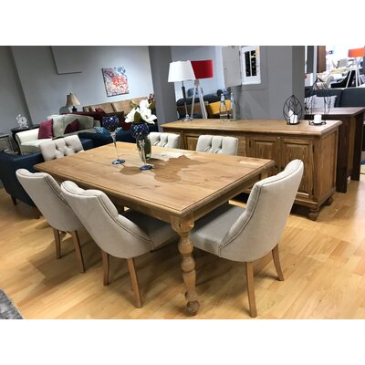 Asya Dining Table