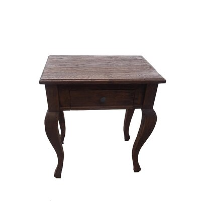 Bontrager End Table
