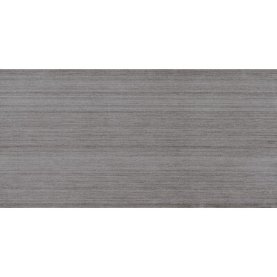 Fusion 12 x 12 Porcelain Field Tile in Gray
