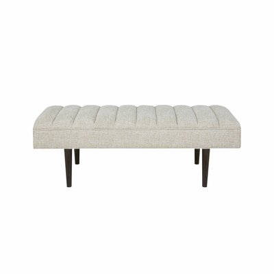 Lumley Upholstered Bench