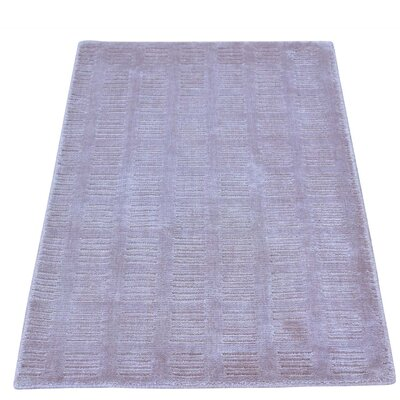 One-of-a-Kind Woodmansee Oriental Hand-Knotted Area Rug
