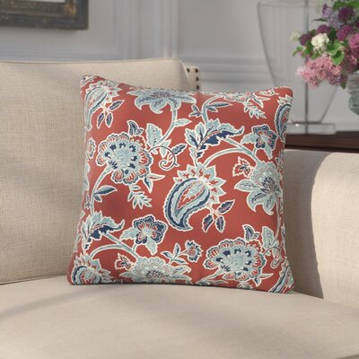 Dorrell Outdoor Throw Pillow
