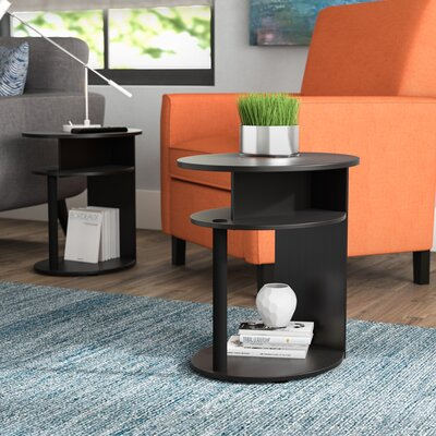 Willcox 2 Piece End Table Set