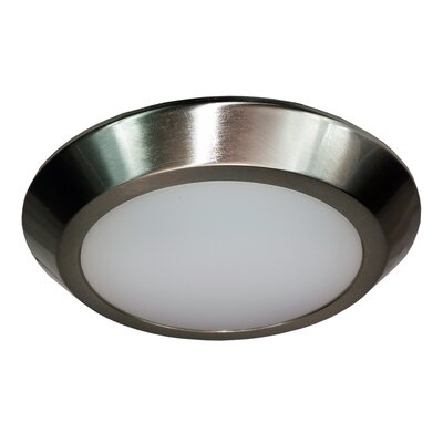 Peery LED Flush Mount
