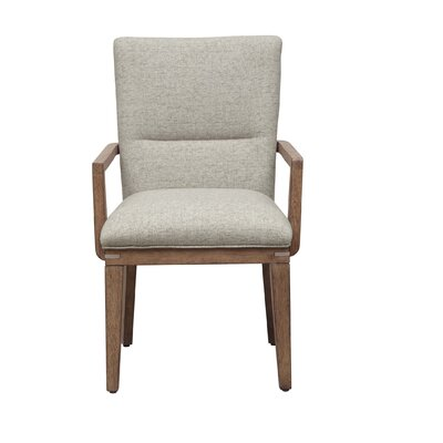 Marshburn Upholstered Dining Chairs (Set of 2)