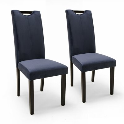 Danas Upholstered Dining Chair