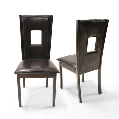 Seniti Upholstered Dining Chair