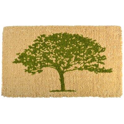 Tree Cocos Doormat
