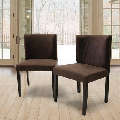 Fairchild Upholstered Dining Chair