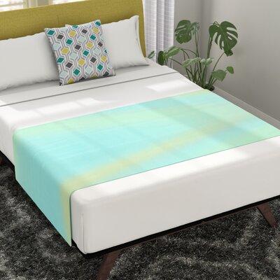 Sylvia Coomes Sea Swirl Bed Runner