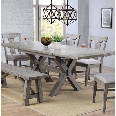 Vergara Trestle Table