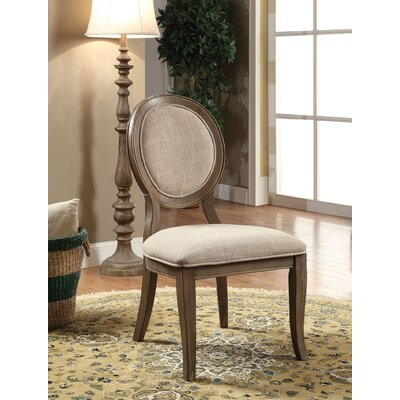Updike Upholstered Dining Chair