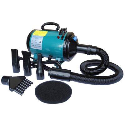3.2HP Step-less Adjustable Speed Pet Grooming Dryer DT-688