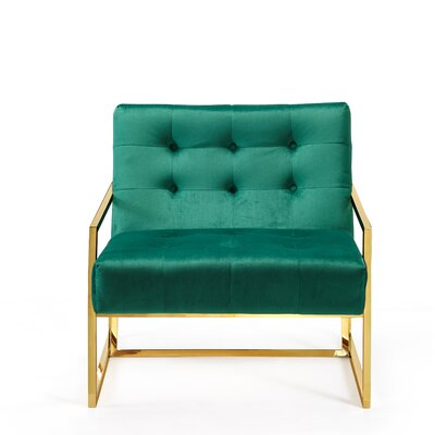 Lawton Upholstered Armchair