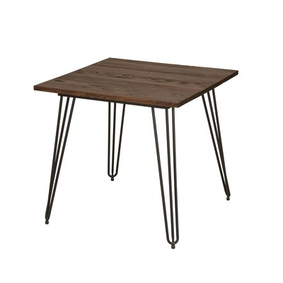 Hilson Industrial Dining Table