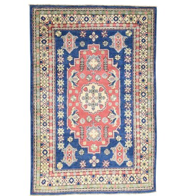 One-of-a-Kind Latimore Oriental Hand-Knotted Area Rug