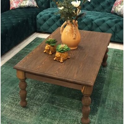 Bookout Coffee Table