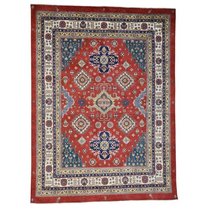One-of-a-Kind Tillotson Special Hand-Knotted Area Rug