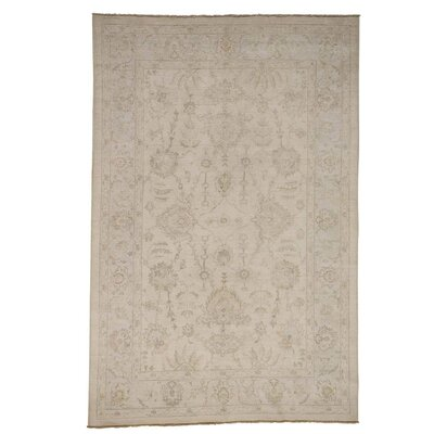 One-of-a-Kind Le Sirenuse Oriental Hand-Knotted Area Rug