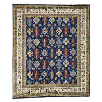 One-of-a-Kind Tillman Special Oriental Hand-Knotted Area Rug