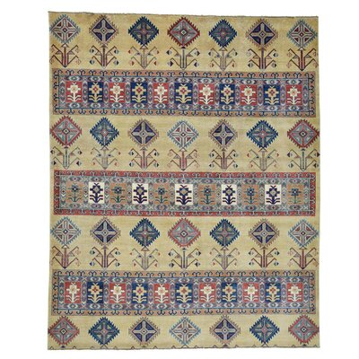 One-of-a-Kind Tillman Special Hand-Knotted Area Rug