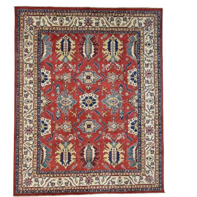 One-of-a-Kind Tillman Special All Over Hand-Knotted Area Rug