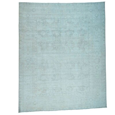 One-of-a-Kind Ebersole Hand-Knotted Area Rug