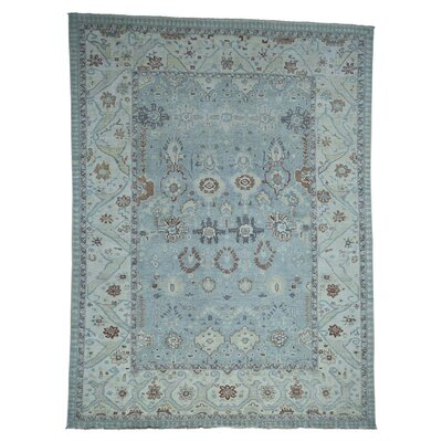 One-of-a-Kind Le Sirenuse Sultanabad Hand-Knotted Area Rug