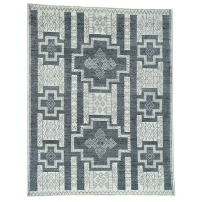 One-of-a-Kind Greear Southwest Motifs Hand-Knotted Area Rug