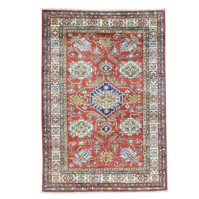 One-of-a-Kind Tillett Super Oriental Hand-Knotted Area Rug