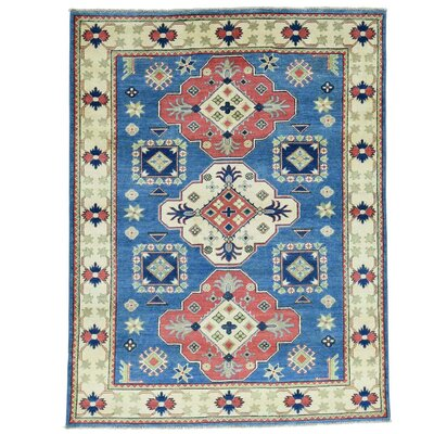 One-of-a-Kind Kempinski Oriental Hand-Knotted Area Rug