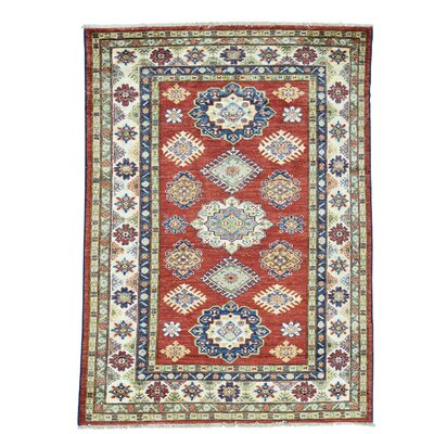 One-of-a-Kind Kempinski Super Oriental Hand-Knotted Area Rug
