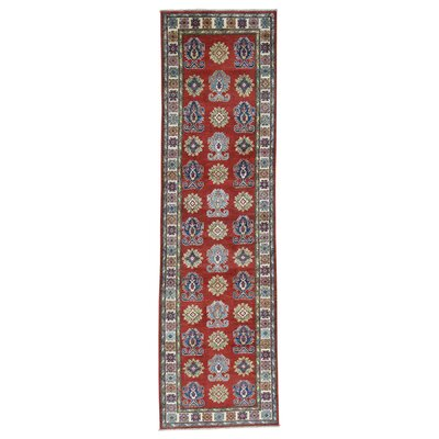 One-of-a-Kind Tillett Beautiful Hand-Knotted Area Rug