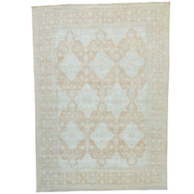 One-of-a-Kind Kells-Connor Oriental Hand-Knotted Area Rug