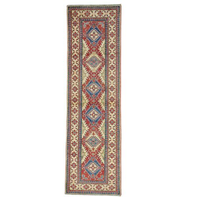 One-of-a-Kind Tillman Oriental Hand-Knotted Area Rug