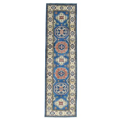 One-of-a-Kind Lawerence Hand-Knotted Area Rug