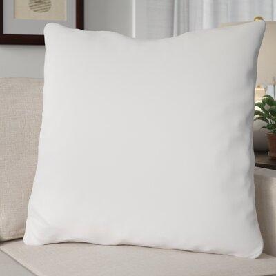 Geraldton 300 Thread Count Cotton Euro Pillow