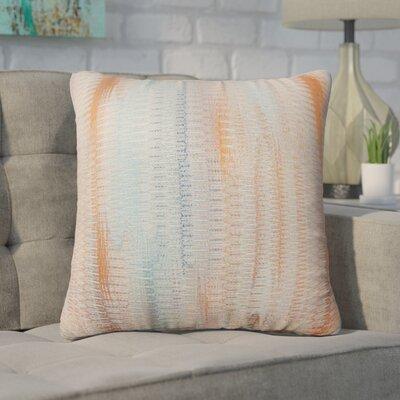 Wimbley Throw Pillow Color: Harvest