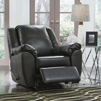 Jenkinson Manual Rocker Recliner