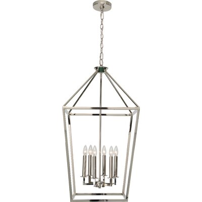 McShane 6-Light Foyer Pendant