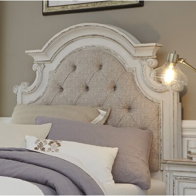 Treport Panel Headboard Size: Full