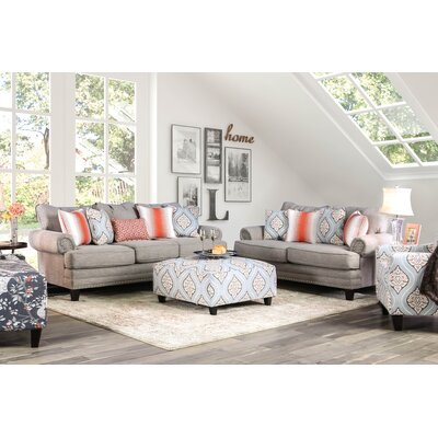 Kibby Living Room Set