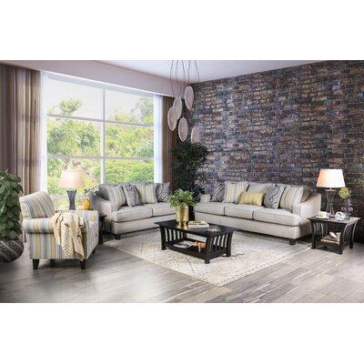 Ranson Chenille Living Room Set