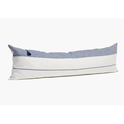 Richard Linen Lumbar Pillow
